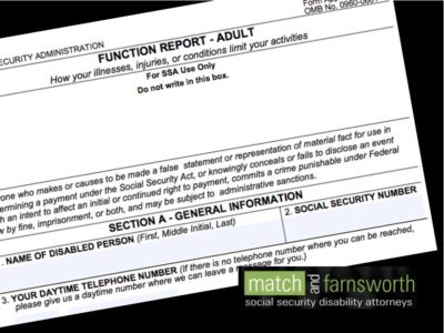 MF Law Function Form