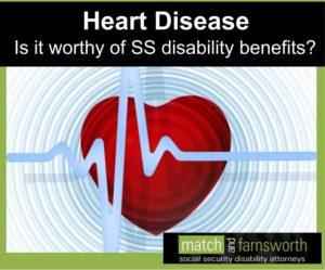 cardiac impairments