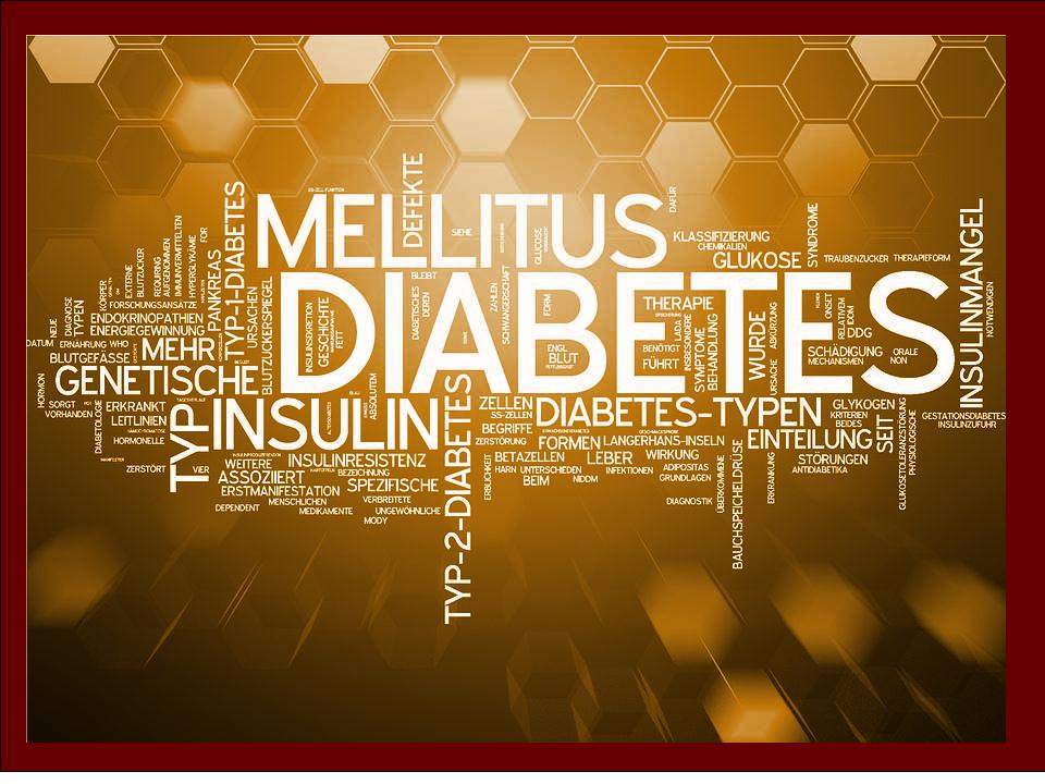 Diabetes Disability