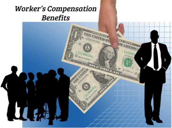 Worker's Compensation Benefit