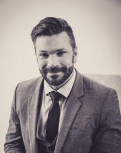 Ryan Oldroyd, lawyer