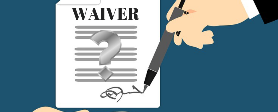 What is the 75 Day Waiver?-Match and Farnsworth