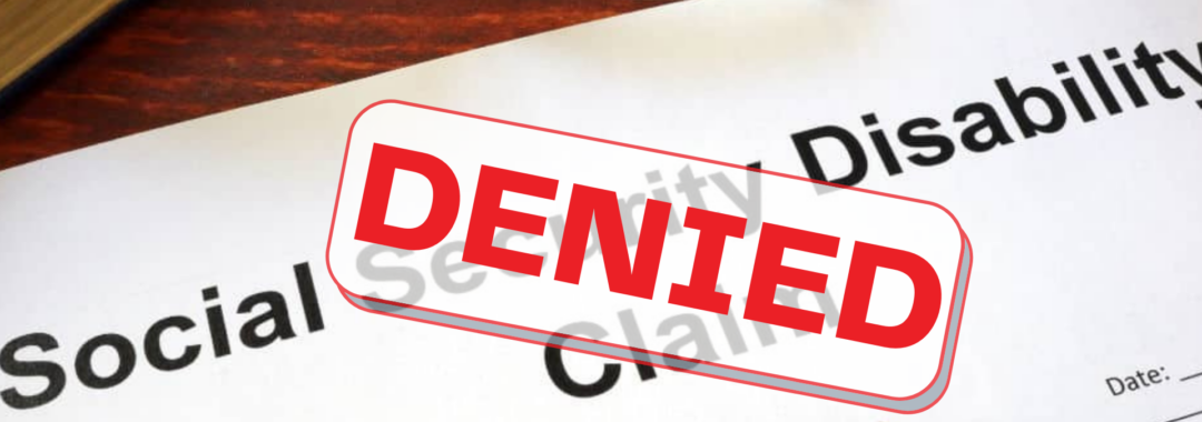 DENIAL OF BENEFITS FOR FAILURE TO FOLLOW PRESCRIBED TREATMENT